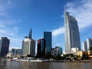 HCM City enjoys robust economic achievements