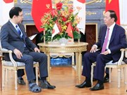 President: Vietnam – Japan ties at the best