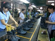 RoK footwear firms to increase investment in Vietnam