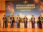 Vietnam's FPT group expands investment in Japan
