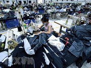 FTAs promise bright prospects for Vietnam's garment-textile