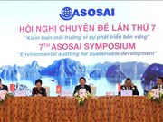 ASOSAI 14: Delegates share experience in environmental audit