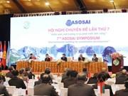 ASOSAI 14: Member SAIs praise symposium's outcomes