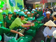 Plastic pollution gaining greater attention from Vietnamese