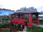 Hoi An Impression Theme Park offers new experience of the old town