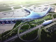 Long Thanh among 16 most exciting airport projects globally