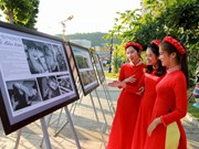 Quang Ninh hosts Vietnam Art Photo Exhibition 2018