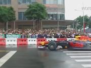 Vietnam to host F1 race in April 2020