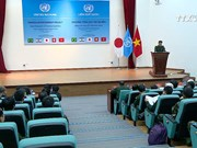 Course for engineers serving peacekeeping mission opens