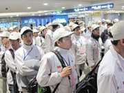 Vietnam sends over 102,000 workers abroad in nine months