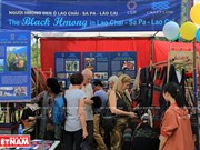 Ethnic minority market opens in Hanoi