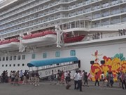 Investment strategy needed for cruise tourism