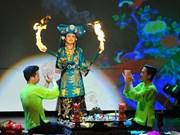 UNESCO-recognised heritages in Vietnam