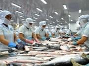 Tra fish exports surge to set new record