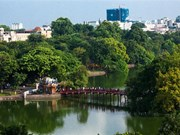 Hanoi - venue of important events