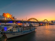 Da Nang aims to develop river tourism services