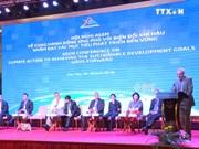 Vietnam aligns with UN SDGs