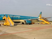 Vietnam's aviation posts double-digit growth