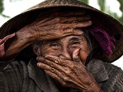 'The Faces of Vietnam' through lens of French photographer