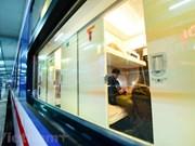 Vietnam to have high speed train