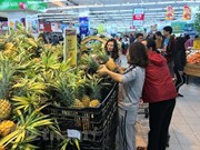 Vietnam aims to complete export turnover goal for 2019