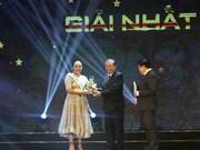 Malaysian singer wins ASEAN+3 song contest