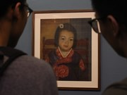 """""""Between Two Centuries"""": First solo painting exhibition of 90-year-old artist"""