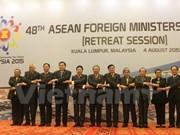AMM 48 opens in Kuala Lumpur