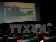 Hanoi launches free film screening drive