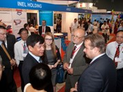 HCM City to host international healthcare exhibition