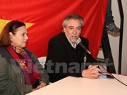 Argentineans praise Vietnam's revolutionary achievements
