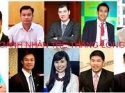 Hanoi honours young entrepreneurs
