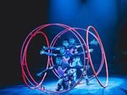 HCM City circus wins international award