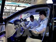 High prices hamper auto growth in Vietnam