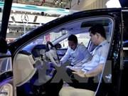 High prices hamper auto growth in Vietnam