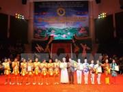 Vietnam-Laos Cambodia circus contest wraps up in Hanoi