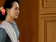 Myanmar: NLD party, ethnic armed groups pledge to build mutual trust