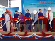 HCM City: Work starts on 8.9-mln-USD facility for cancer treatment