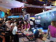First Thai shopping festival comes to Ho Chi Minh City