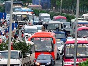 Deadline set for transport fee cut