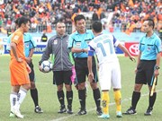 Vietnamese referee chosen to officiate regional championships