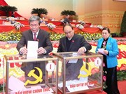 People put trust in 12th Party Central Committee