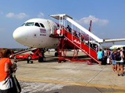 Air Asia opens route between Penang and HCM City