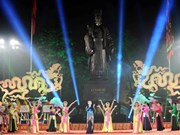 Cultural activities ring in Year of the Monkey