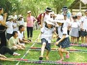 Hanoi: Tet programme to feature ethnic culture