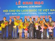 VITM Hanoi 2016 to honour sea and island tourism