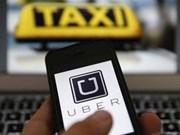 Taxi company Uber Vietnam cuts fares