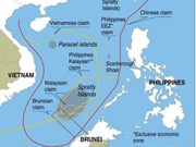 Foreign media criticise China's int'l law violations in East Sea