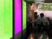 Vietnam stocks mixed as oil prices slip