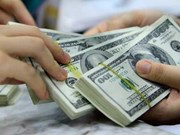 Central bank ups anti-dollar efforts